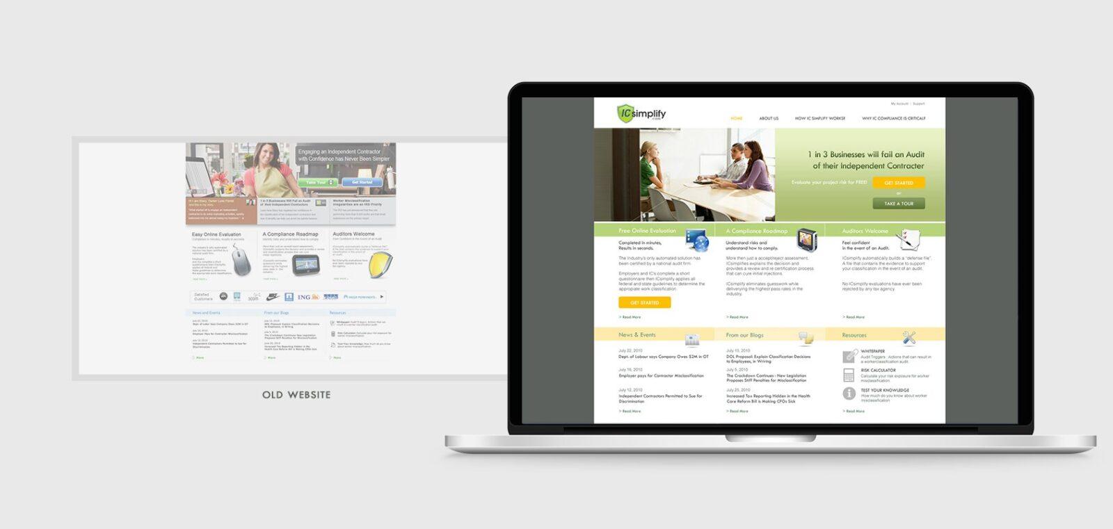 ecommerce website builders, woocommerce website design